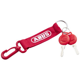 ABUS My first ABUS 1510 Girls rot